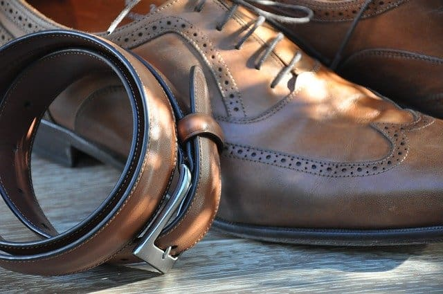 Best Men's Dress Shoes for Plantar Fasciitis