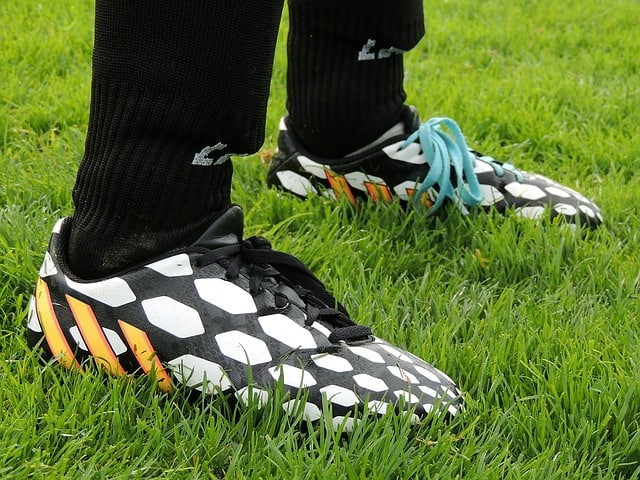 Best Football Cleats For Running Backs