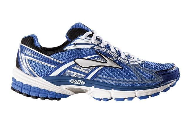 Best Brooks Running Shoes for Plantar Fasciitis