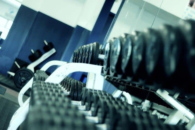 Stair Climber Workout for Weight Loss