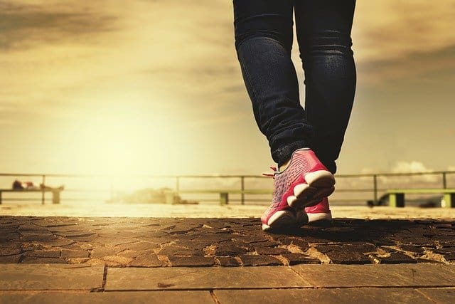 Best Shoes for Plantar Fibroma